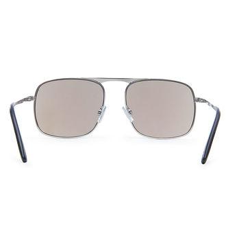 Sonnenbrille VANS - MN HOLSTED SHADES - Silber / Schwarz, VANS