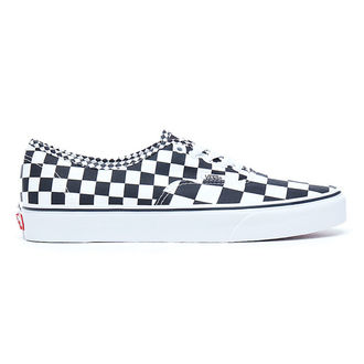 Unisex Low Sneaker - UA AUTHENTIC (MIX CHECKER) - VANS, VANS