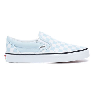 Damen Low Sneaker - UA CLASSIC SLIP ON (CHECKERBOARD) - VANS, VANS