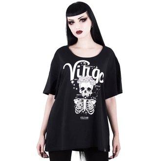 Damen T-Shirt - Virgo - KILLSTAR, KILLSTAR