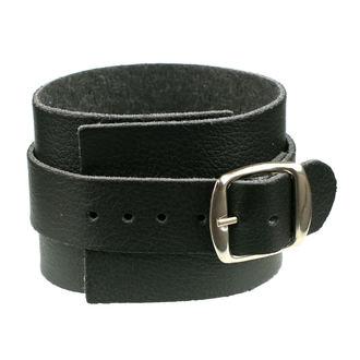 Armband 1, BLACK & METAL