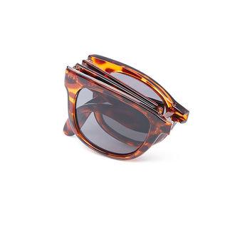 Sonnenbrille VANS - MN FOLDABLE SPICOLI Translucen, VANS