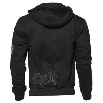 Herren Hoodie - POR VIDA - West Coast Choppers, West Coast Choppers
