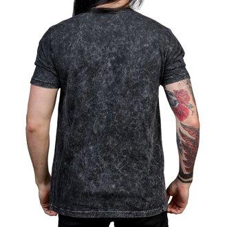 Herren T-Shirt Hardcore - Essentials - WORNSTAR, WORNSTAR