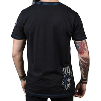 Herren T-Shirt Hardcore - Valor - WORNSTAR, WORNSTAR
