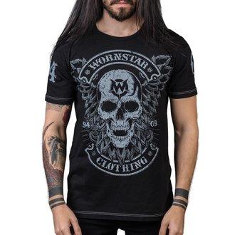 Herren T-Shirt Hardcore - Vengeance - WORNSTAR, WORNSTAR