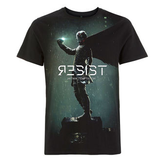 Herren T-Shirt Metal Within Temptation - Resist Jumbo - NNM, NNM, Within Temptation