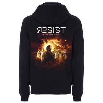 Herren Hoodie Within Temptation - Resist Mars - NNM, NNM, Within Temptation