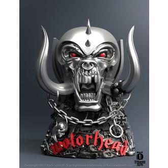Figur/Statue (Dekoration) Motörhead, KNUCKLEBONZ, Motörhead