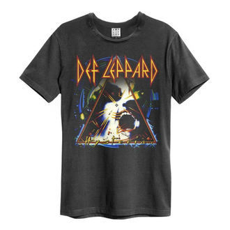 Herren T-Shirt Metal Def Leppard - Hysteria - AMPLIFIED, AMPLIFIED, Def Leppard