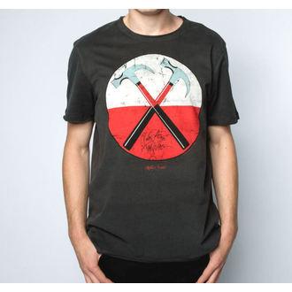 Herren T-Shirt Metal Pink Floyd - Conrad - AMPLIFIED, AMPLIFIED, Pink Floyd