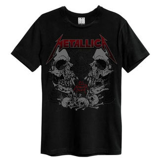 Herren T-Shirt Metal Metallica - Birth School - AMPLIFIED, AMPLIFIED, Metallica