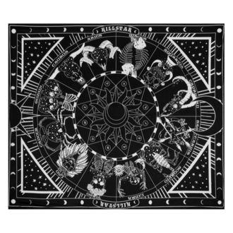 Flagge KILLSTAR - Zodiac - SCHWARZ, KILLSTAR