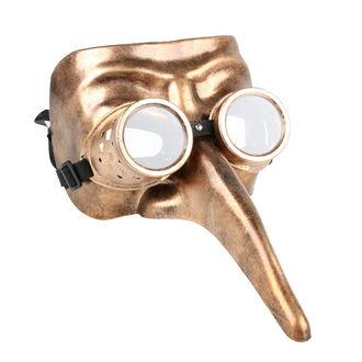 Dekorative Gesichtsmaske (Set) ZOELIBAT - Steampunk, ZOELIBAT