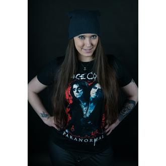 Herren T-Shirt Metal Alice Cooper - Paranormal Splatter - ROCK OFF, ROCK OFF, Alice Cooper