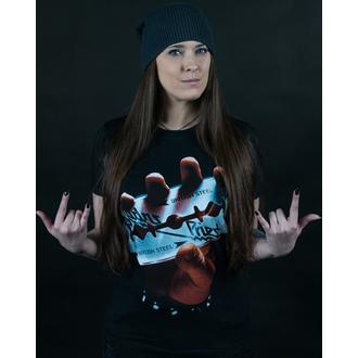 Herren T-Shirt Judas Priest 'British Steel' - TSB-3870, ROCK OFF, Judas Priest