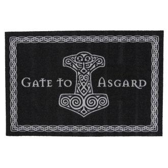 Fußmatte Tor nach Asgard - Rockbites - Rockbites, Rockbites