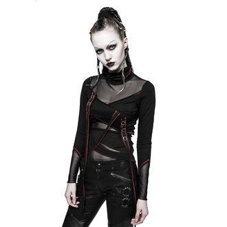 Damen T-Shirt Gothic und Punk - Brute - PUNK RAVE, PUNK RAVE