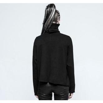 Damen T-Shirt Gothic Punk - Nonsence - PUNK RAVE, PUNK RAVE
