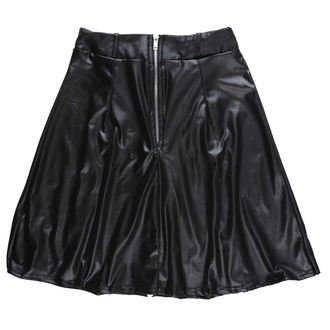Damen Rock DISTURBIA - ZIP, DISTURBIA