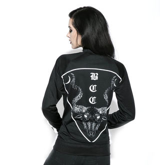 Jacke Frühling/Herbst - Sheild Of The Goat - BLACK CRAFT, BLACK CRAFT