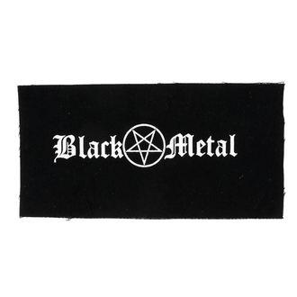 Aufnäher Black Metal