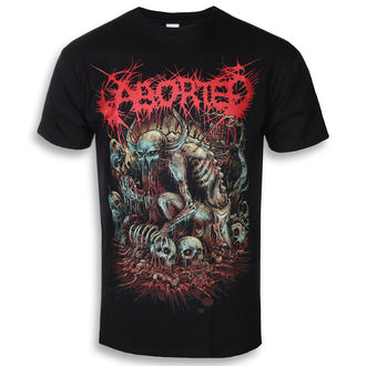 Herren T-Shirt Metal Aborted - God Machine - RAZAMATAZ, RAZAMATAZ, Aborted