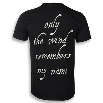 Herren T-Shirt Metal Drudkh - Only The Wind Remembers My Name - RAZAMATAZ, RAZAMATAZ, Drudkh