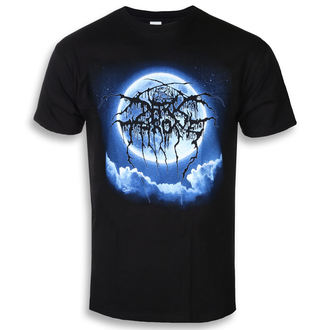Herren T-Shirt Metal Darkthrone - The Funeral Moon - RAZAMATAZ, RAZAMATAZ, Darkthrone