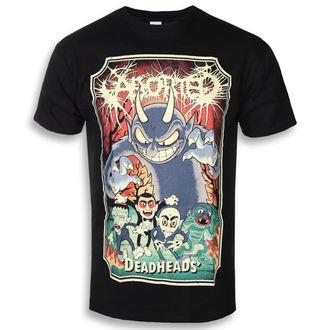 Herren T-Shirt Metal Aborted - Deadheads - RAZAMATAZ, RAZAMATAZ, Aborted