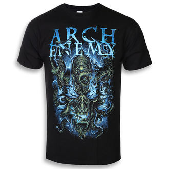 Herren T-Shirt Metal Arch Enemy - Destruction Plague - RAZAMATAZ, RAZAMATAZ, Arch Enemy