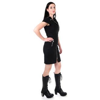 Damen Kleid DR FAUST - Abigail+ Midi, DOCTOR FAUST