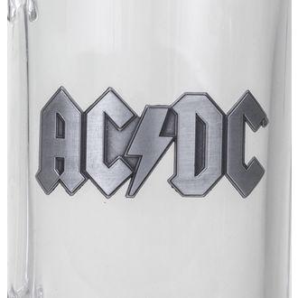 Glas Krug AC / DC, NNM, AC-DC