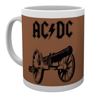 Tasse AC / DC - GB posters, GB posters, AC-DC