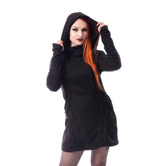 Damen Sweatshirt Vixxsin - ADALENA - SCHWARZ, VIXXSIN