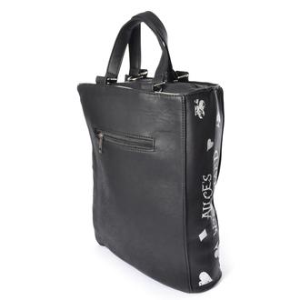 Geldbörse (Handtasche) POIZEN INDUSTRIES - ALICE - SCHWARZ, POIZEN INDUSTRIES