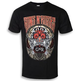Herren T-Shirt Metal Guns N' Roses - Australia - ROCK OFF, ROCK OFF, Guns N' Roses