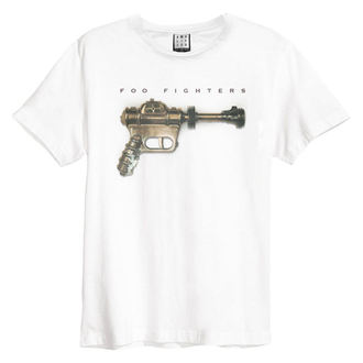 Herren T-Shirt Metal Foo Fighters - Ray Gun - AMPLIFIED, AMPLIFIED, Foo Fighters