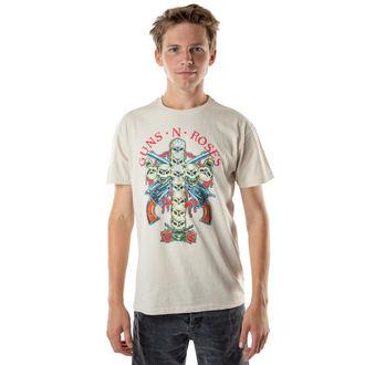 Herren T-Shirt Metal Guns N' Roses - AMPLIFIED - AMPLIFIED, AMPLIFIED, Guns N' Roses