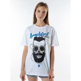 Herren T-Shirt Metal - AMPLIFIED - AMPLIFIED, AMPLIFIED