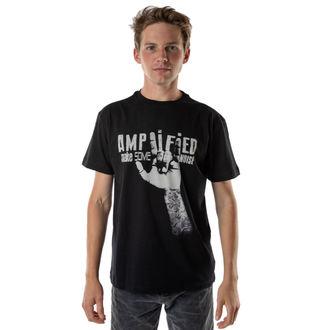 Herren T-Shirt Metal Devil - AMPLIFIED - AMPLIFIED, AMPLIFIED