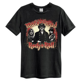 Herren T-Shirt Metal Motörhead - Chains - AMPLIFIED, AMPLIFIED, Motörhead