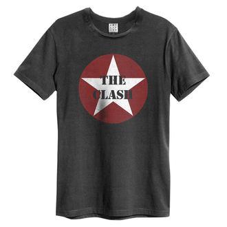Herren T-Shirt Metal Clash - Star Logo - AMPLIFIED, AMPLIFIED, Clash