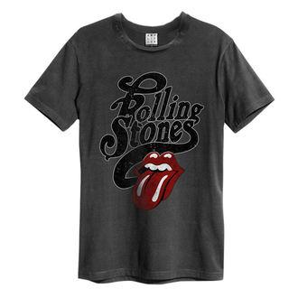 Herren T-Shirt Metal Rolling Stones - Licked - AMPLIFIED, AMPLIFIED, Rolling Stones