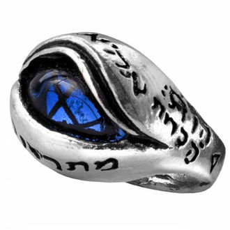Ring ALCHEMY GOTHIC - Angel's Eye, ALCHEMY GOTHIC