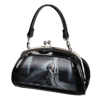 Handtasche (Tasche) ANNE STOKES - Blessing - Schwarz, ANNE STOKES