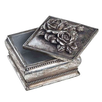 Dekoration (Box) ALCHEMY GOTHIC - Antique Rose, ALCHEMY GOTHIC