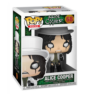 POP! Figur Alice Cooper - POP!, POP, Alice Cooper