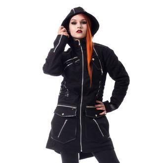 Damen Mantel Vixxsin - ARCH PARKA - SCHWARZ, VIXXSIN