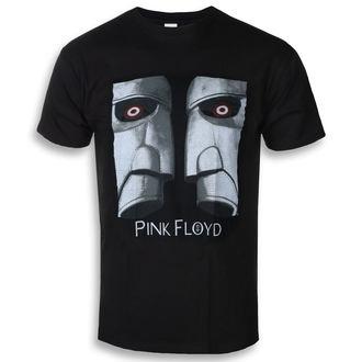 Herren T-Shirt Metal Pink Floyd - Metal Heads Close-Up - ROCK OFF, ROCK OFF, Pink Floyd